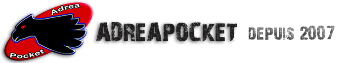 AdreaPocket